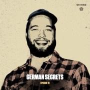 Fluid Soul Radio 19 – German Secrets (Podcast)