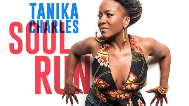 Tanika Charles - Soul Run [official Video]