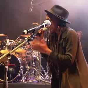 Tipp: Akua Naru LIVE @ Rudolstadt Festival 2016 (Konzertvideo)