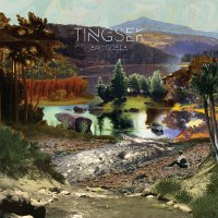Album-Tipp: Tingsek – Amygdala // 5 Videos + full Album Stream