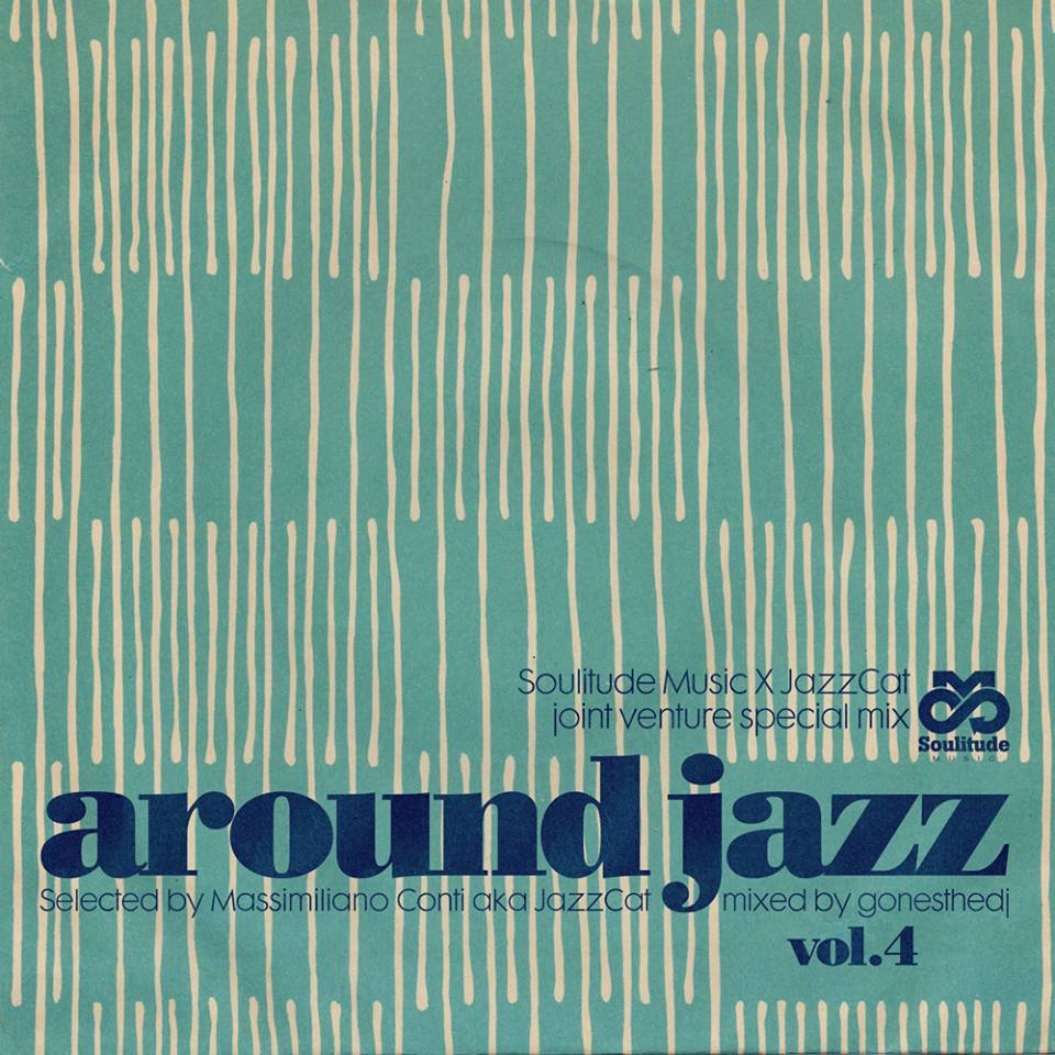 AROUND JAZZ VOL.4 Mixtape