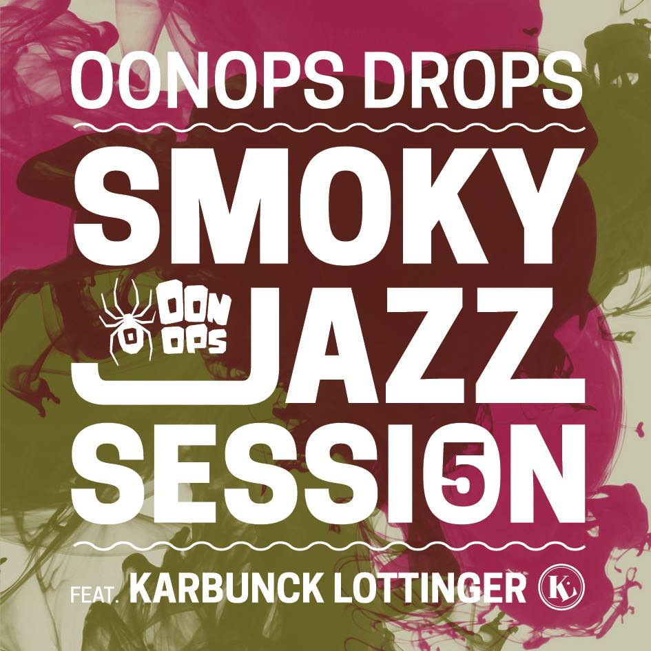 Oonops Drops - Smoky Jazz Session 5 // free podcast