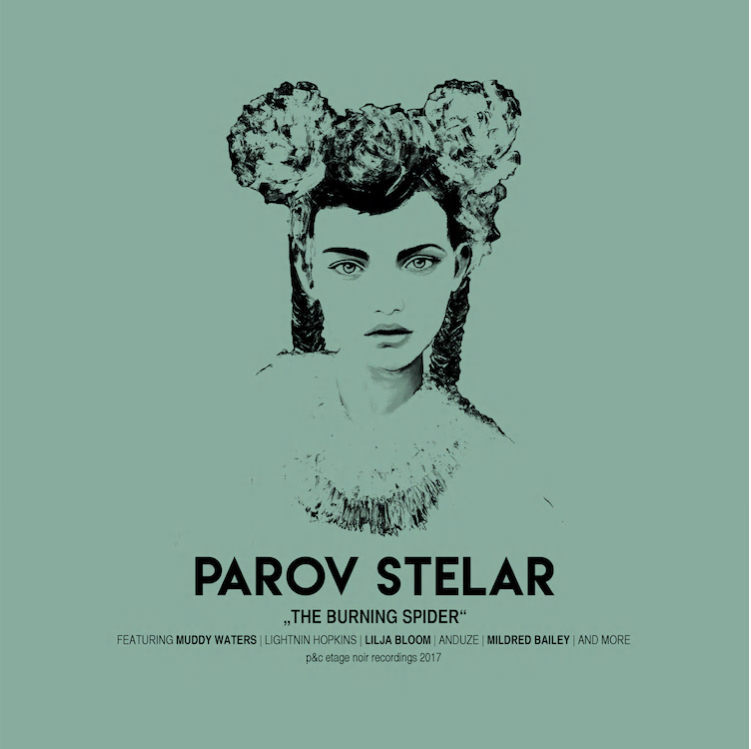 "Neues Parov Stelar Album ""The Burning Spider"" erschienen (4 Videos)"