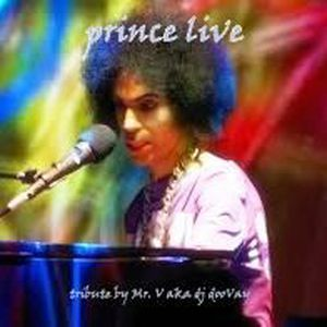 PRINCE - LIVE // Solo piano and with the NPG live. The Bomb. // full stream