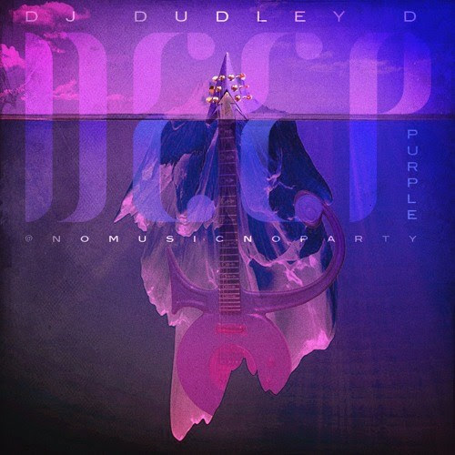 DEEP PURPLE - DJ-Mix zum Todestag von PRINCE - free download