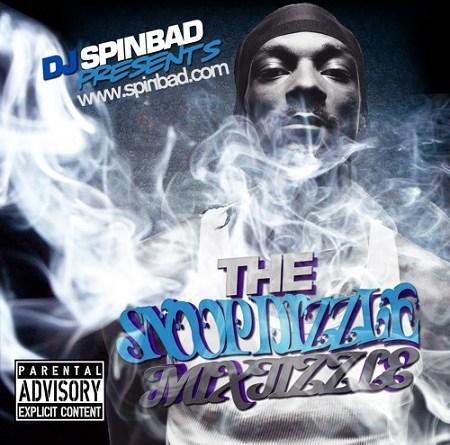 Classic Mixes: DJ Spinbad – The Snoop Dizzle Mixtizzle (Best of Snoop) [2011] // free download