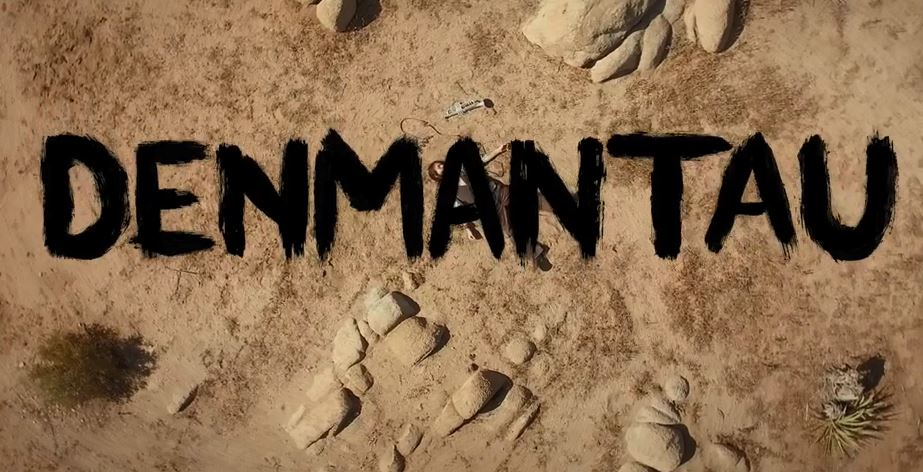 DenManTau - Faces (official Video) // + Termine Dark Light Tour 2017