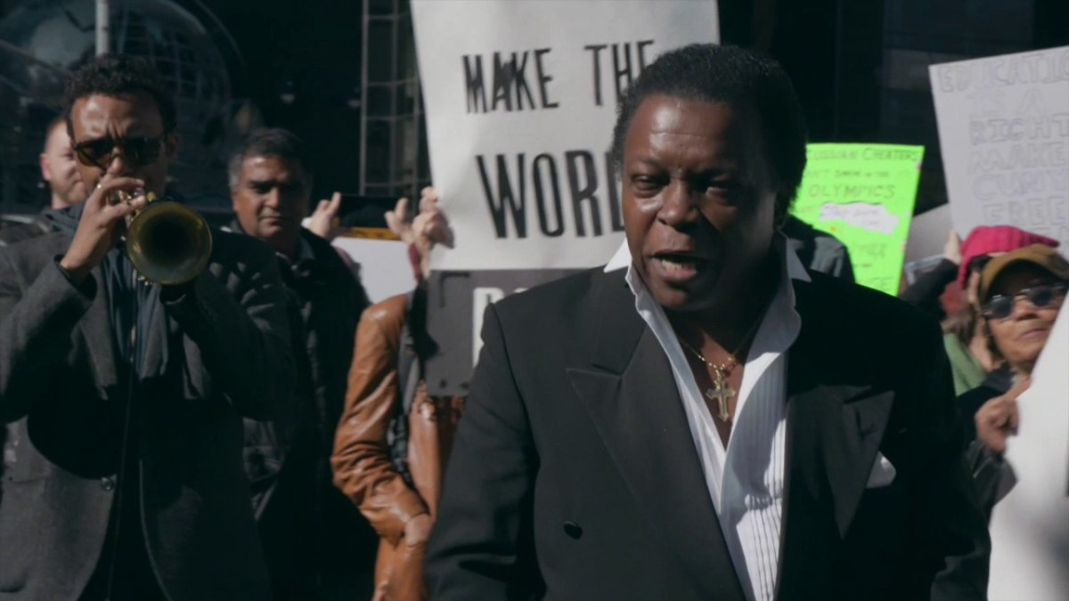 Videotipp: Lee Fields & The Expressions - Make The World
