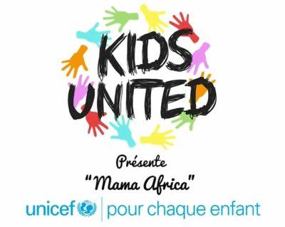 Resultado de imagen de kids united mama africa