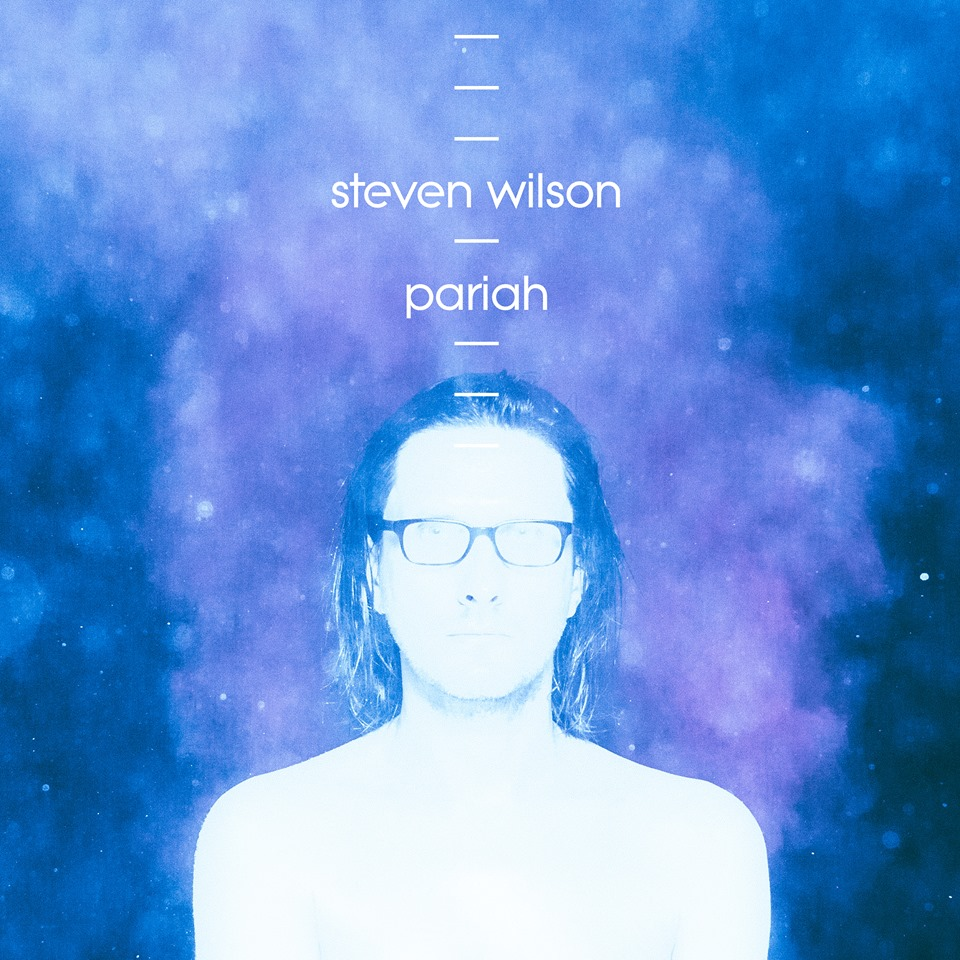 Steven Wilson - Pariah ft. Ninet Tayeb (Video)