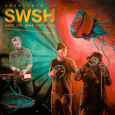 Happy Releaseday: Sweatshop - When You Hear the Sound (Lyric-Video + full Album stream) #sweatshopmusic #Whenyouhearthesound