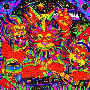 Greetings From Planet Dub // full Album stream + free download