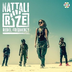 Album-Tipp: NATTALI RIZE - Rebel Frequency (5 Videos)