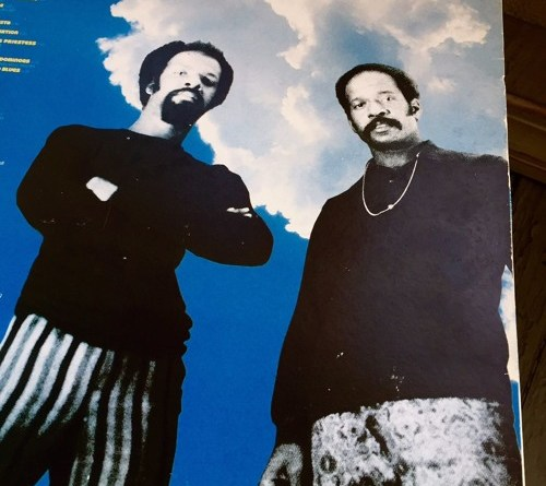 LARRY& f o n c e (where are we going?) // Tribute to The Mizell Brothers (Sky High Productions) featuring Donald Byrd, Johnny Hammond, Gary Bartz …