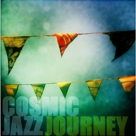 Djanzy - A Cosmic Jazz Journey (Sunday Joint) [free Mixtape]