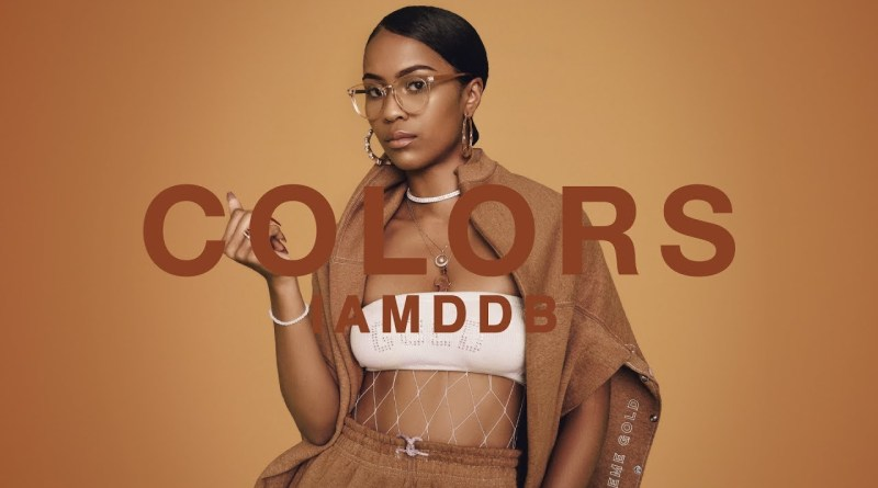 A COLORS SHOW: IAMDDB – Pause (Video)
