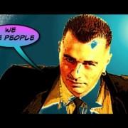 LANDO VAN HERZOG - NOW IS THE TIME // Video aus dem Konzeptalbum PROJECT FAIR PLAY