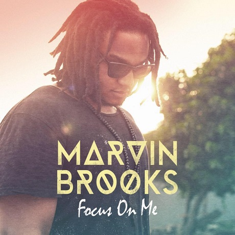 Marvin Brooks - Focus On Me (official Video)