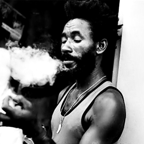 God is Black and He Looks Like Lee Scratch Perry (A Jah Raver Mix)