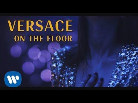 Videopremiere: Bruno Mars - #VersaceOnTheFloor