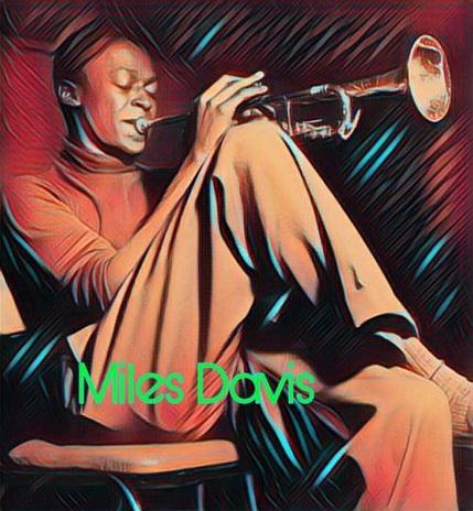 Miles Davis Mixtape