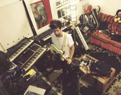Album-Tipp: Bruno Major präsentiert: A Song For Every Moon 🌙✨  // full Album stream