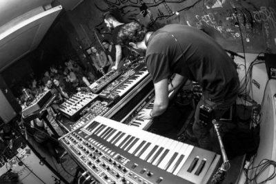 Julian Maier-Hauff - forest for rest // full Album stream