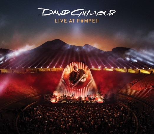 David Gilmour veröffentlicht Live-Version des Pink Floyd-Klassikers 'One Of These Days' in ganzer Länge auf Youtube!