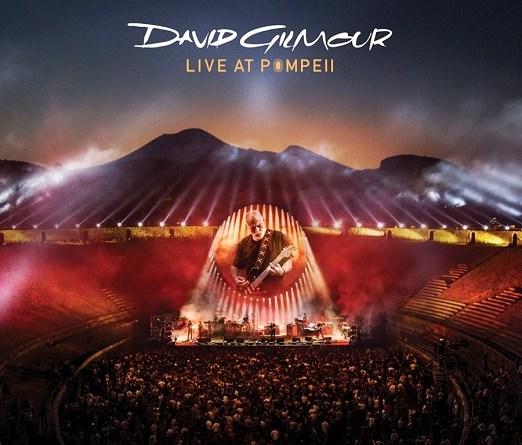 David Gilmour veröffentlicht Live-Version des Pink Floyd-Klassikers 'One Of These Days' in ganzer Länge auf Youtube!