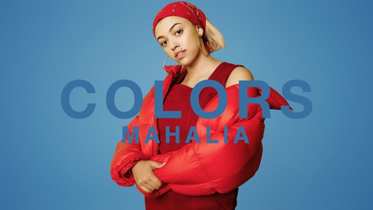A COLORS SHOW: Mahalia - Sober (Video)