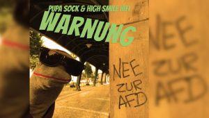 WARNUNG! Nee zur AfD! #BTW17