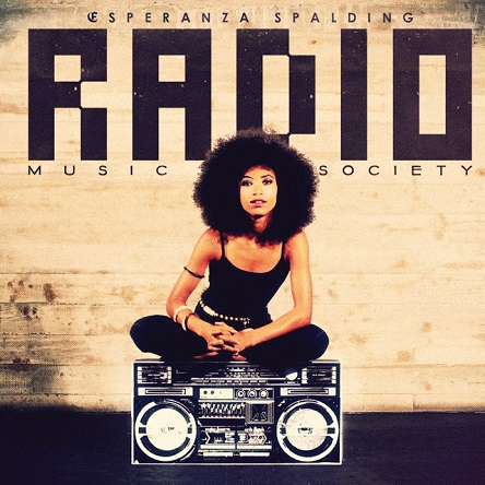 Esperanza Spalding - Black Gold (Video)