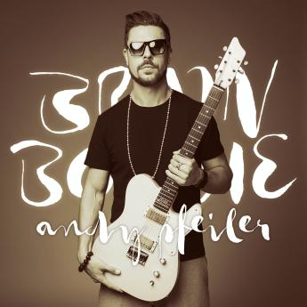"""Andy Pfeiler ist zurück mit seinem neuen Album """"Brain Boogie"""" // 4 Videos + full Album stream"""