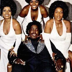 Das Sonntags-Mixtape: BARRY WHITE UNLIMITED MIX