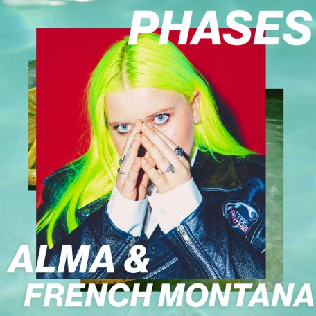 ALMA & French Montana - #Phases (official Video)