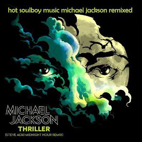 michael jackson remixes and reworks mixtape