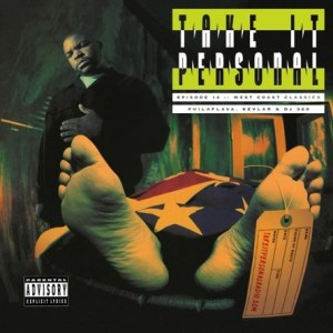 Take It Personal (Ep 14: West Coast Classics) Mixtape