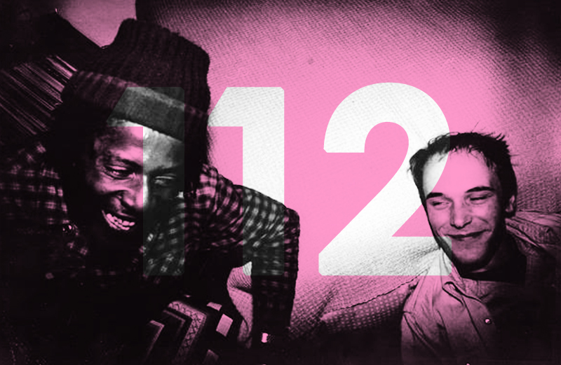 VF Mix 112: Dub Syndicate by Adrian Sherwood