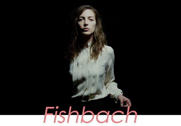 Videporemiere: Fishbach - Mortel // + Tourdaten