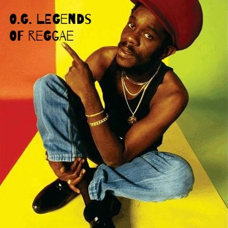 O.G. LEGENDS OF REGGAE by DJ Vadim | Mixtape
