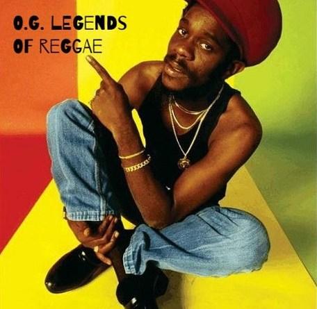 O.G. LEGENDS OF REGGAE by DJ Vadim | Mixtape