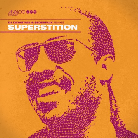 Stevie Wonder - Superstition (DJ Devastate & Segerfalk Remix) | free download