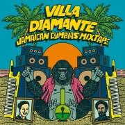 Villa Diamante Jamaican Cumbias Mixtape// free download