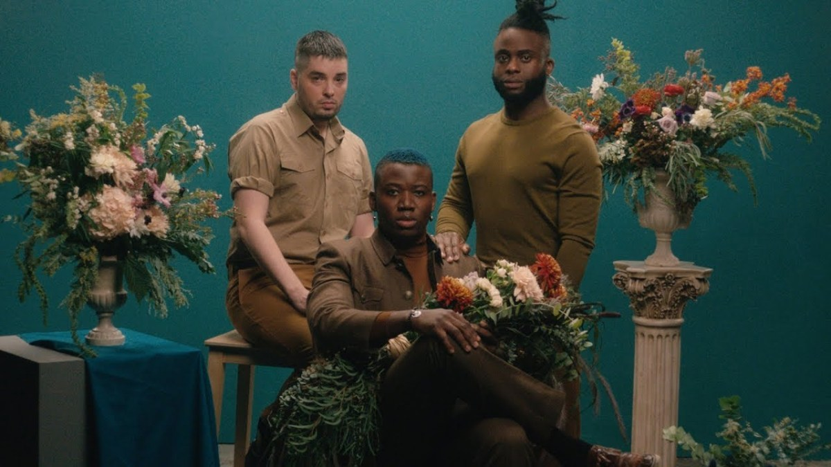 Videopremiere: Young Fathers - In My View