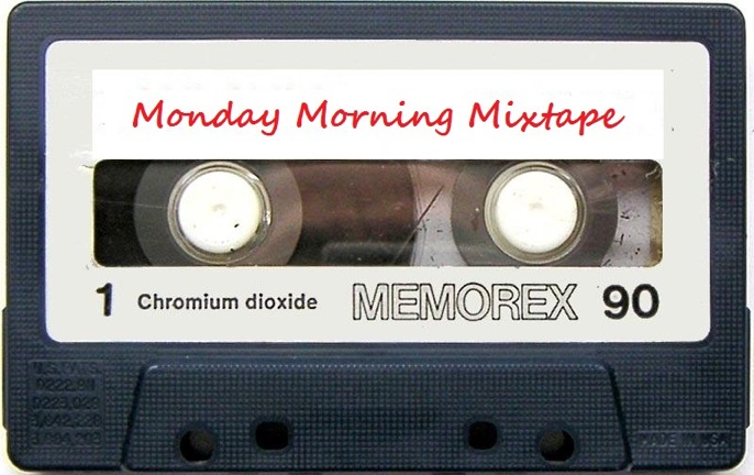 Monday Morning Mixtape 189