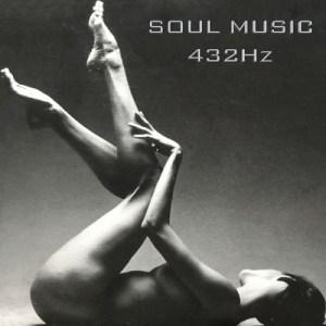 A Taste of Soul Music 432Hzby Sinan Mercenk   Podcast