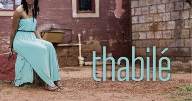 Album-Tipp: Thabilé – Dlamini Echo // EPK + 2 Videos + full Album stream