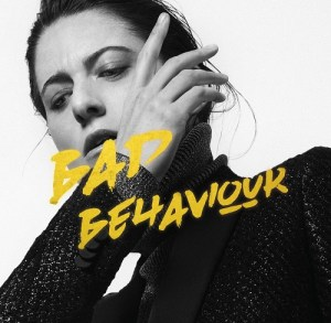 Happy Releaseday: KAT FRANKIE - Bad Behaviour // 3 Videos + full Album stream + Tourdaten