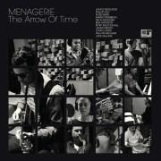 Menagerie - The Arrow of Time // full Album stream