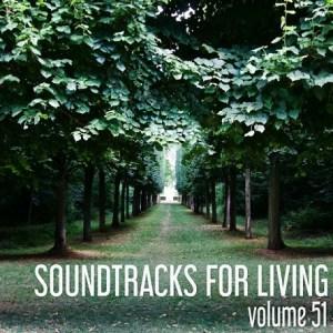 Soundtracks for Living - Volume 51 - R.I.P. Tu Tran (Mixtape)